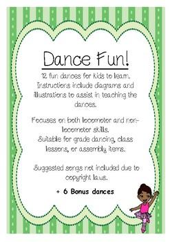 Dance Fun!