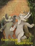 Dance Jam - Electro-Trance Elephant Dance - Video and Music Creative Resource