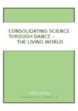 Dance Lessons based on 'The Living World'