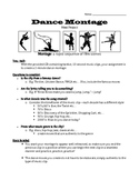 Dance Montage Project