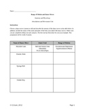 Dance Moves and Range of Motion Assignment