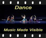 Dance: Music Made Visible