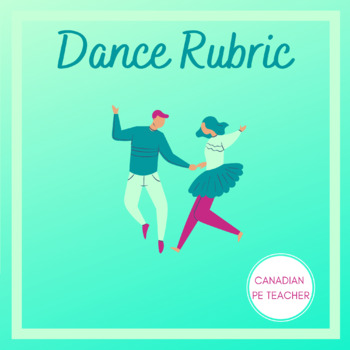 Dance Rubric