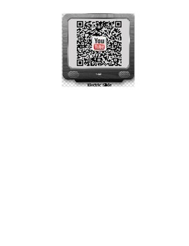 Dance Unit Dances (QR Code)