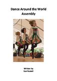 Dance around the World Class Play