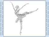 Dance elements poster
