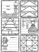 Dance of the Clowns (from Nutcracker) Quilt Worksheets