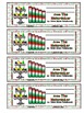 Dance of the Reed Pipes (from The Nutcracker) Bookmarks