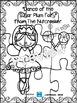 Dance of the Sugar Plum Fairy (from The Nutcracker) Puzzles