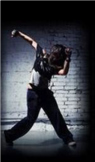 Dance research project