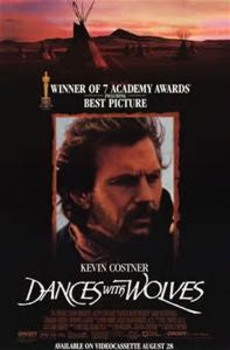 Dances With Wolves - Movie Guide