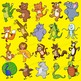Dancing Animals - A - Z Dance Party