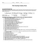 Dancing Gummy Bear Review Worksheet
