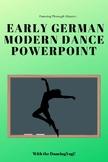 Dancing Through History: Modern Dance in Germany