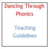 Dancing Through Phonics - Teaching Guidelines