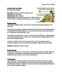 Dancing with the Indians Guided Reading Lesson Plan - Level M