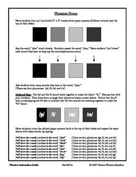 "Danco Phonics Unit #13a - Initial Blends with ""l"""