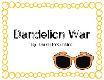 Dandelion War