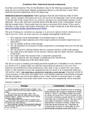 Dandelion Wine Dialectical Journal Assignment and Rubric