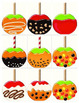 Dandy Candy Apples
