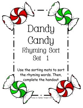 Dandy Candy Set 1
