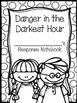 Danger in the Darkest Hour: The First Super Edition (M.T.H. Book Companion)