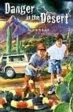 Danger in the Desert Literature Study