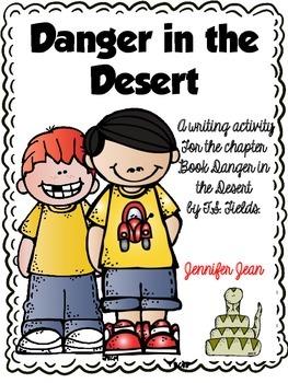 Danger in the Desert Project