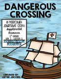 Dangerous Crossing (5th Gr. - Supplemental Materials)