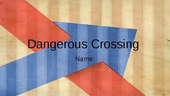Dangerous Crossing Student Vocab Slides