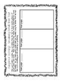Dangerous Crossing- Visualizing - Journeys Grade 5 Lesson 11