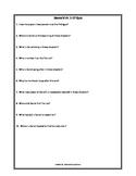 Dangerous Days of Daniel X ch 1-17 Quiz