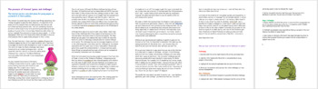 Dangerous Internet Crazes - Reading Comprehension Pack