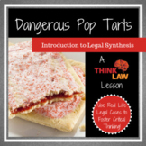 Dangerous Pop Tarts: Legal Synthesis and Rule Making