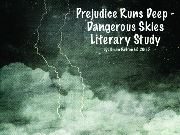 Dangerous Skies Literary Unit