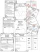 Dangerous Waters Novel Unit (activities, resources & interactive notebook)
