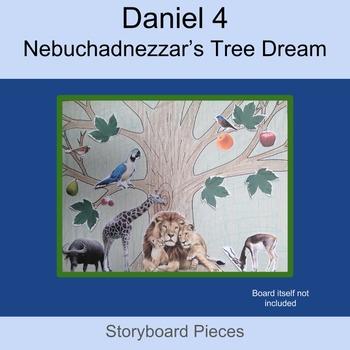 Free Bible Coloring Page - King Nebuchadnezzar's Statue | Daniel ... | 350x350