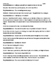 Daniel, A Six Act Play