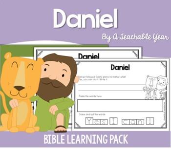 Daniel- Bible Lesson