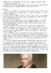 Daniel Boone Crossword