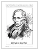 """Daniel Boone: """"The Prince of Pioneers"""""""