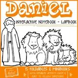 Daniel Interactive Notebook - Lapbook (K-6)