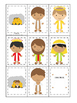 Daniel and the Lions Den Memory Match Printable Game. Pres