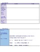Danielson & Common Core Aligned Lesson Plan For Formal Obs