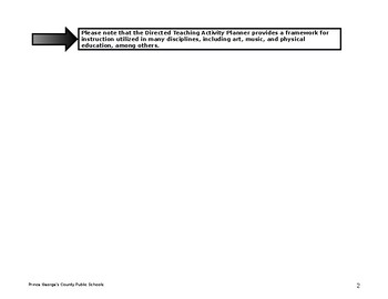 Danielson Style Lesson plan: Legislative branch, incumbency and political change