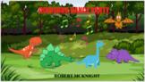 Danny Dinosaur & Friends: A Soundscape Book Series - #1 Dinosaur Dance Party