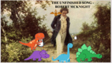 Danny Dinosaur & Friends: A Soundscape Book Series - #4 The Unfinished Song
