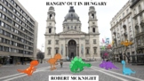 Danny Dinosaur & Friends: A Soundscape Book Series - #7 Hangin' Out in Hungary