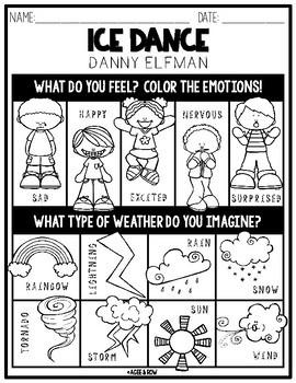 Danny Elfman Bundle, Halloween Activities, October Activities, Film, Composer