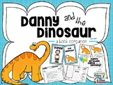 Danny and the Dinosaur - A Book Study